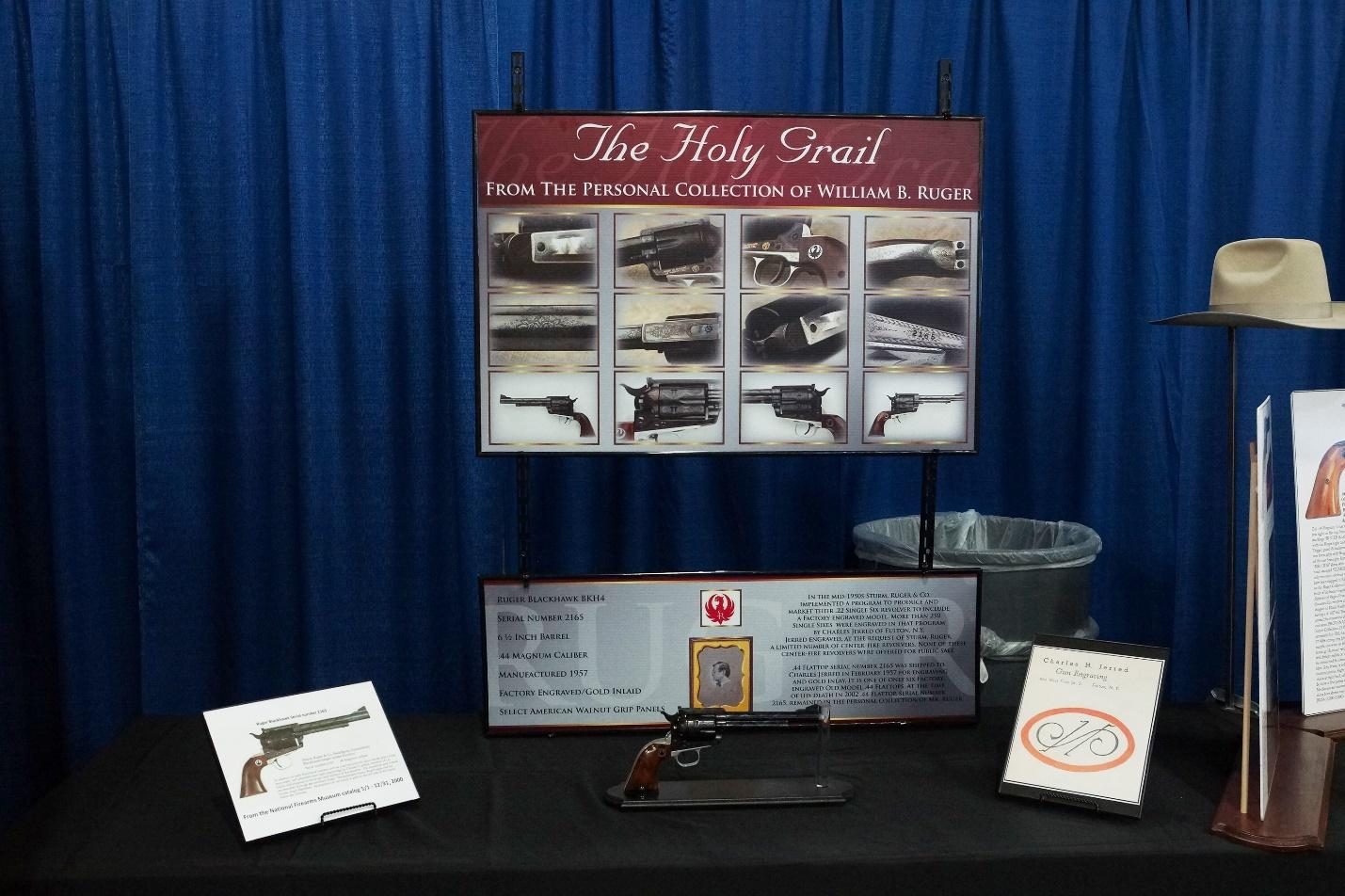 Ruger Owners & Collectors Society